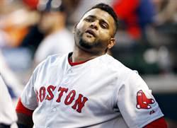 MLB》重返老東家巨人 功夫熊貓先說抱歉