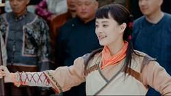 2017最期待大戲!孫儷娘娘變身陝西女首富,古靈精怪模樣超可愛