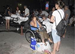 嚇壞!土耳其6.7強震 傷者多跳窗摔傷