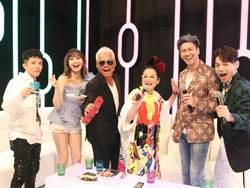 中視《K歌大明星》巫啟賢、李聖傑同台飆唱 阿BEN重當挑戰素人