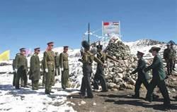 與解放軍對峙 印度士兵遭爆病懨懨輸定了!