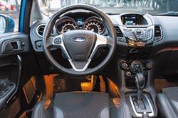 看不見的更重要 Ford體現安全新價值