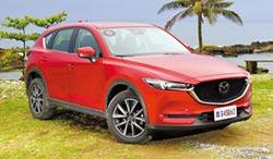 Mazda CX-5 & Mazda6 Wagon 耀眼新星 各擅勝場