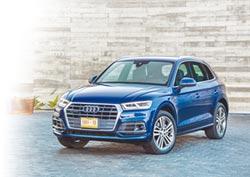 全新Audi Q5問世 首波接單破70台