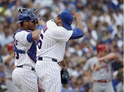 MLB》惡夢般的第8局 小熊炸9分遭紅雀逆襲