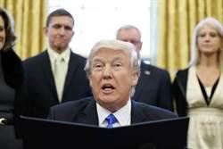 【白宮義見】川普執政半年 民調創二戰後總統最低