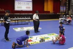 全國機器人賽 優勝隊伍將代表台灣參加WRO
