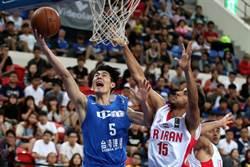 《時來運轉》運彩報報之籃球 亞洲盃16搶8 大洋洲來襲 台日大激鬥