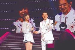 台語歌手登陸 重新找到掌聲