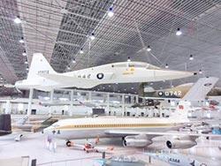 國內首座戰機博物館 門票200元被嫌貴