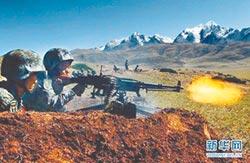 陸否決雙撤軍 不排除對印開戰