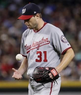 MLB》天才小史準備復出 國民薛爾瑟卻掛傷號...
