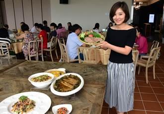 品味文學也可用吃的 台東飯店推文學美宴