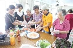 嘉義推廣越南飲食 體驗活動動手做