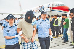 泰破詐騙集團 25台嫌恐遣陸