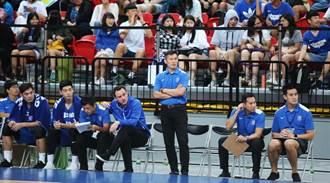 籃球》中華男籃36人名單出爐 今起開訓