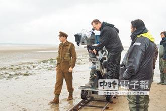 電影實地拍攝 潮汐是最大挑戰