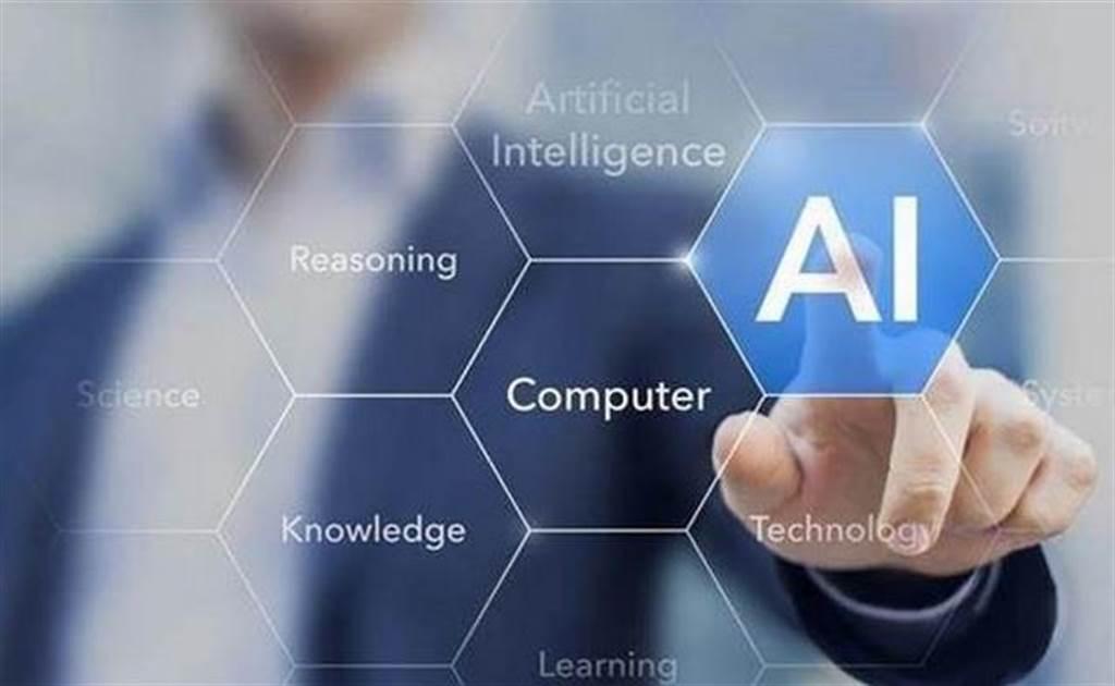 聯手AI,物聯網迎商用元年。(示意圖/達志影像/shutterstock提供)
