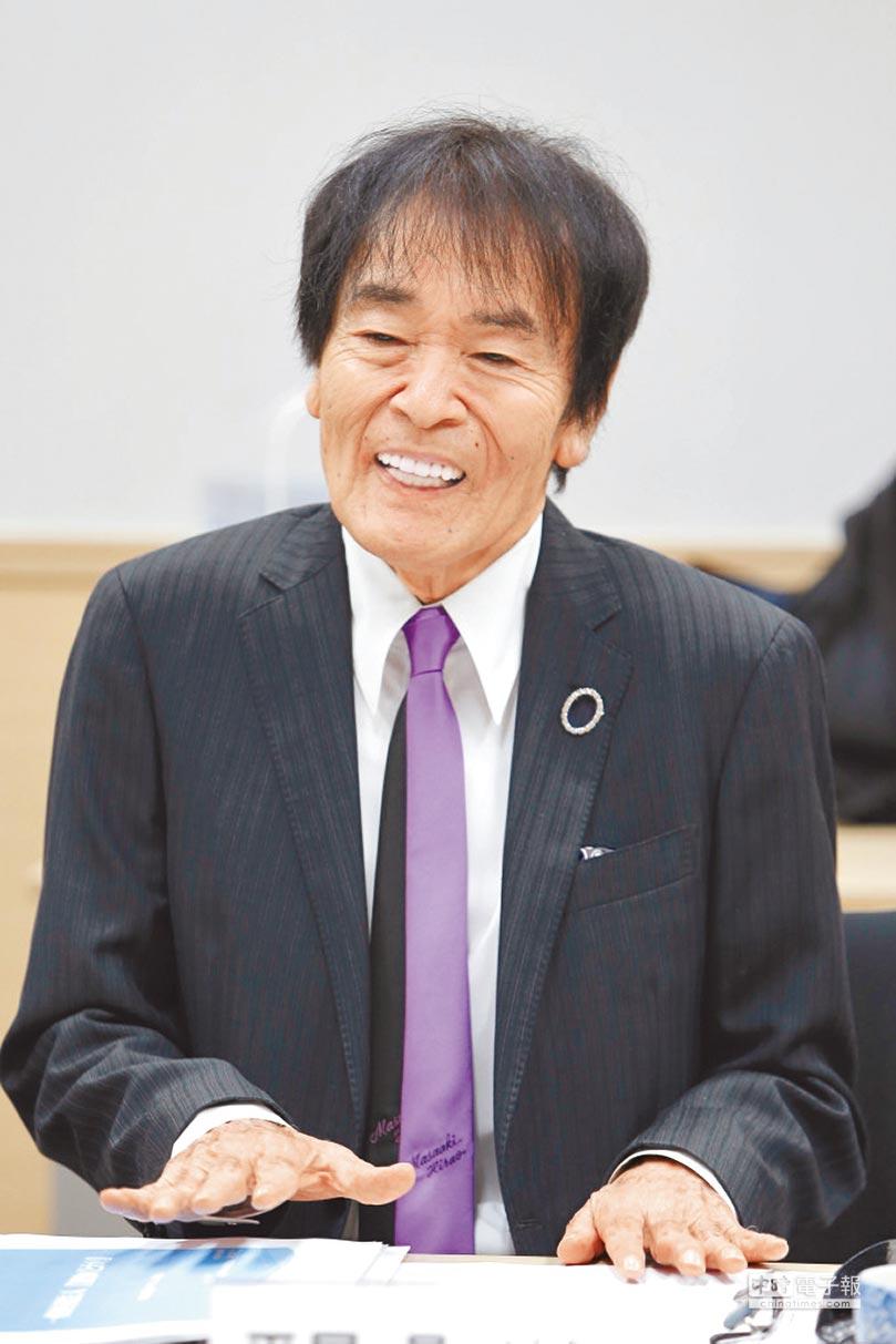 79歲 作曲人平尾昌晃病逝 (圖/取材自網路)