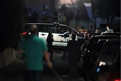 以巴衝突再升溫!以駐約旦使館爆槍擊1死2傷