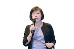 高仙桂:全球穩步復甦沒烏雲 我全年經濟有望上修