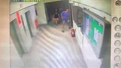 4惡煞住家伏擊 男被痛扁沒報案