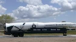 美國將研發新式洲際飛彈 替換老舊義勇兵系列