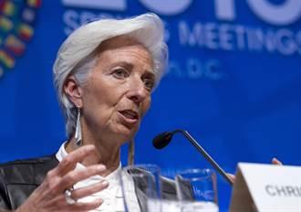 國際貨幣基金總裁:10年後總部可能在北京