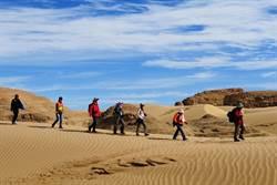 陸上探密紅色星球 中國青藏高原設火星村
