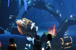 人工繁殖小丑魚居全球之冠 台東海洋夢想館開幕