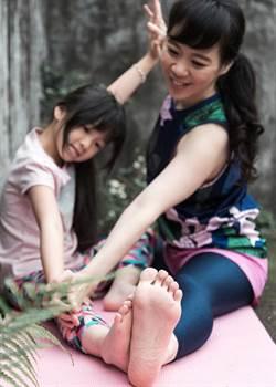 Rainbow Kids Yoga 兒童瑜珈師 用多元方式體會瑜珈