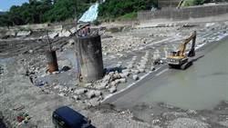 高市甲仙4里停水5天 水公司:已恢復供水