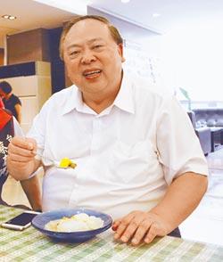 陳子敬選市長 盼組在野聯盟
