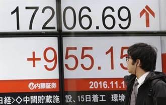 現金滿手風險高!貝萊德H2押寶日、歐、新興市場股市