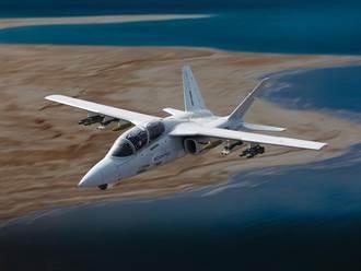 沙烏地對天蠍戰機有興趣 可能影響OA-X結果