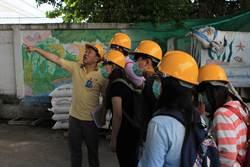 新南向學海築夢 嘉藥環管系學生赴泰國企業實習