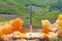 北韓核武飛彈 明年可量產