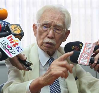 獨派拱賴 洪孟楷:民進黨想分權想瘋了嗎?
