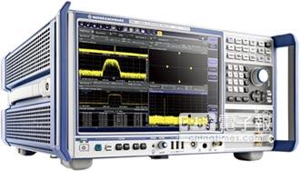 R&S FSW訊號分析儀 效能優異