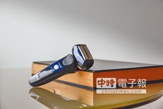 國際電鬍刀 握感超舒適