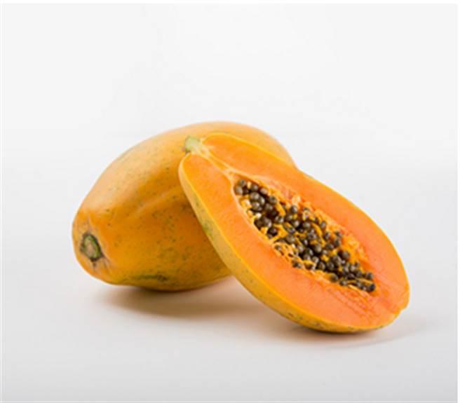 美國有12個州爆發沙門氏菌感染,當局相信跟木瓜有關。(照片取自FDA網站)