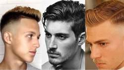 沒有失敗的臉形只有不對的髮型!5款讓女生瞬間心動的男性髮型