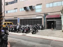 天臺廣場私收停車費惹議 交通局擬開罰