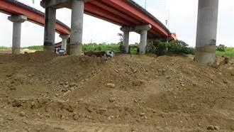 合法掩護非法 南投檢警破獲盜採砂石集團