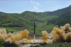 北韓再射火星-14  紐約等美過半城市都在射程內