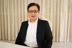 跨業投資 台灣摩鐵教父許調謀赴桂林設醫院
