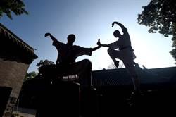 1500年來第一次!世界武林大會少林寺登場