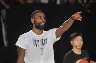 NBA》當「二當家」滋味他最懂 皮朋力挺厄文
