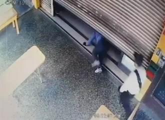 2男闖彩券行強盜 得手72萬花剩不到6萬