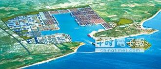 295億 陸資拿下斯里蘭卡港口